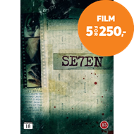 Produktbilde for Seven (DVD)