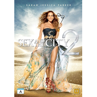 Sex And The City 2 (DVD)