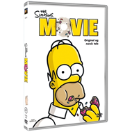 The Simpsons Movie (DVD)