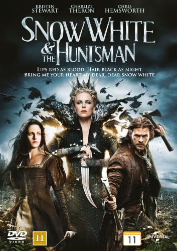 Snow White And The Huntsman (DVD)