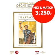 Produktbilde for Spartacus - Special Edition (DVD)