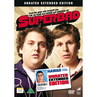 Superbad - Unrated Extended Edition (DVD)