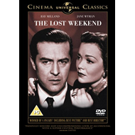 The Lost Weekend (UK-import) (DVD)