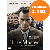 Produktbilde for The Master (DVD)