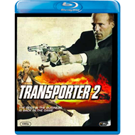 Produktbilde for The Transporter 2 (BLU-RAY)
