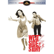 West Side Story - Special Edition (DVD)
