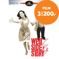Produktbilde for West Side Story - Special Edition (DVD)
