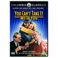 You Can't Take It With You (UK-import) (DVD)
