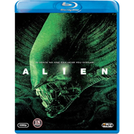 Produktbilde for Alien (BLU-RAY)