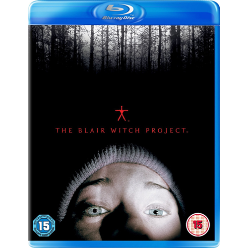 The Blair Witch Project (UK-import) (BLU-RAY)