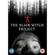 The Blair Witch Project (UK-import) (DVD)