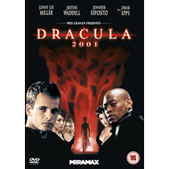 Dracula 2001 (UK-import) (DVD)
