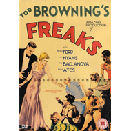 Freaks (UK-import) (DVD)