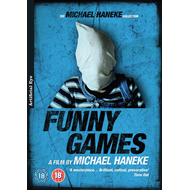 Funny Games (UK-import) (DVD)