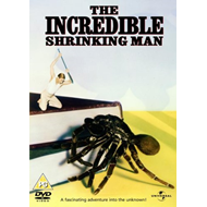 The Incredible Shrinking Man (UK-import) (DVD)