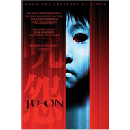 Ju-On - The Grudge (DVD - SONE 1)