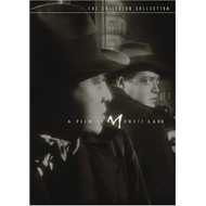 M - Criterion Collection (DVD)
