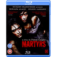 Martyrs (UK-import) (BLU-RAY)