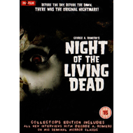 Night Of The Living Dead (UK-import) (DVD)