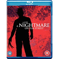 A Nightmare On Elm Street (1984) (UK-import) (BLU-RAY)