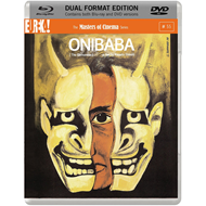 Onibaba (UK-import) (BLU-RAY)