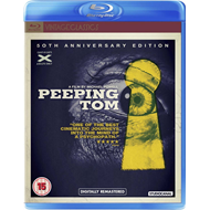 Peeping Tom (UK-import) (BLU-RAY)