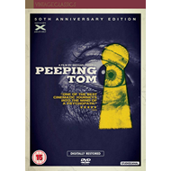 Peeping Tom - Special Edition (UK-import) (DVD)