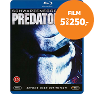 Produktbilde for Predator (BLU-RAY)