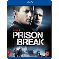 Prison Break - Sesong 4 (BLU-RAY)