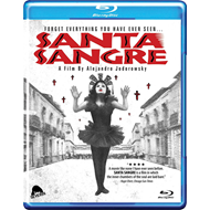 Produktbilde for Santa Sangre (BLU-RAY)
