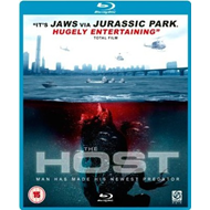 The Host (UK-import) (BLU-RAY)