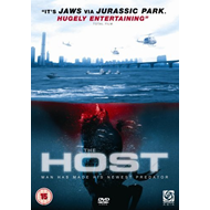 The Host (UK-import) (DVD)