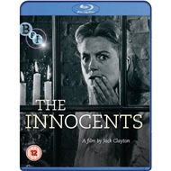 The Innocents (UK-import) (BLU-RAY)