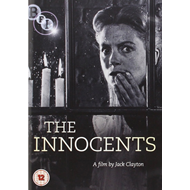 The Innocents (UK-import) (DVD)