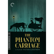 The Phantom Carriage - Criterion Collection (DVD - SONE 1)