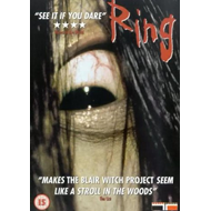 The Ring (UK-import) (DVD)