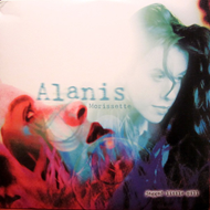 Jagged Little Pill (VINYL - 180 gram)