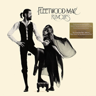 Produktbilde for Rumours (VINYL - 150 gram - 33 RPM)