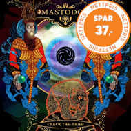 Produktbilde for Crack The Skye (VINYL)