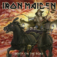 Death On The Road - Live (2CD)