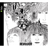 Revolver (Remastered) (CD)