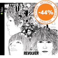 Produktbilde for Revolver (Remastered) (CD)