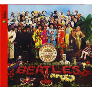 Sgt. Pepper's Lonely Hearts Club Band (Remastered) (CD)