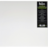 The Beatles (The White Album) (VINYL - 2LP - 180 gram - Remastered)