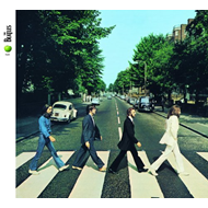 Abbey Road (Remastered) (CD)