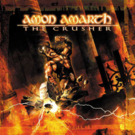 The Crusher (CD)