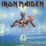 Seventh Son Of A Seventh Son (CD)