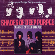 Shades Of Deep Purple (Remastered) (CD)