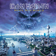 Brave New World (CD)