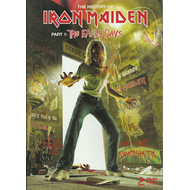 Iron Maiden - The History Of Iron Maiden Part 1: The Early Days (DVD)